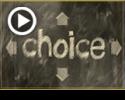 להחזיר לעצמי את הבחירה