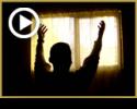 מדרגות התפילה וצעקה בלחש