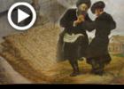 רבי שבתאי כורך - רוקד בפסח